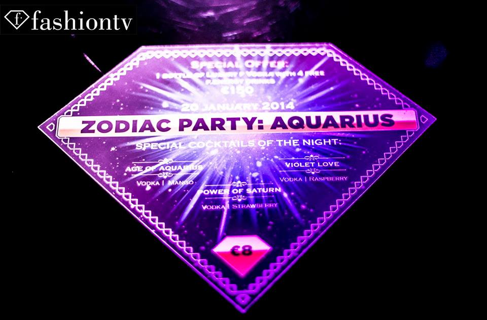 Aquarius Party
