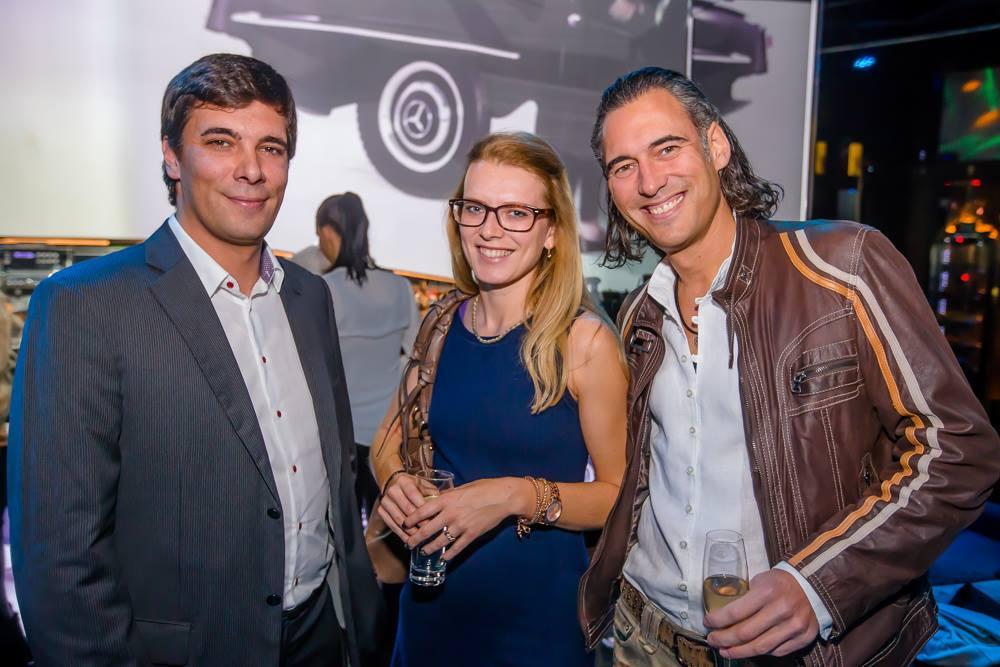 Leadersnet Event 6.11.2014