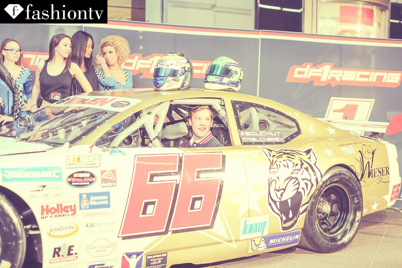 NASCAR DF1 RACING NIGHT