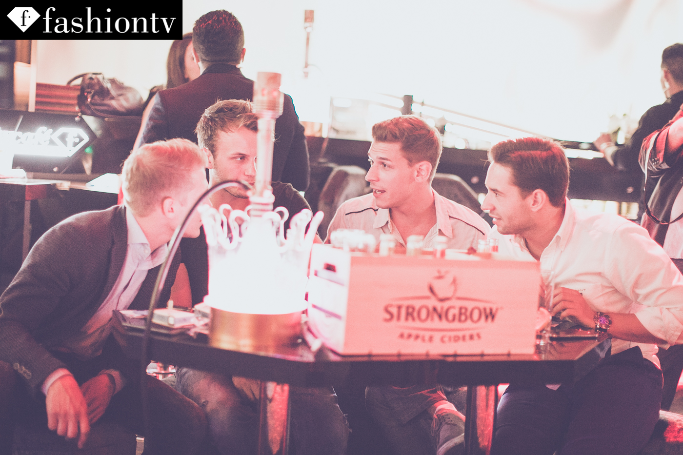 Summer Party Presented By STRONGBOW