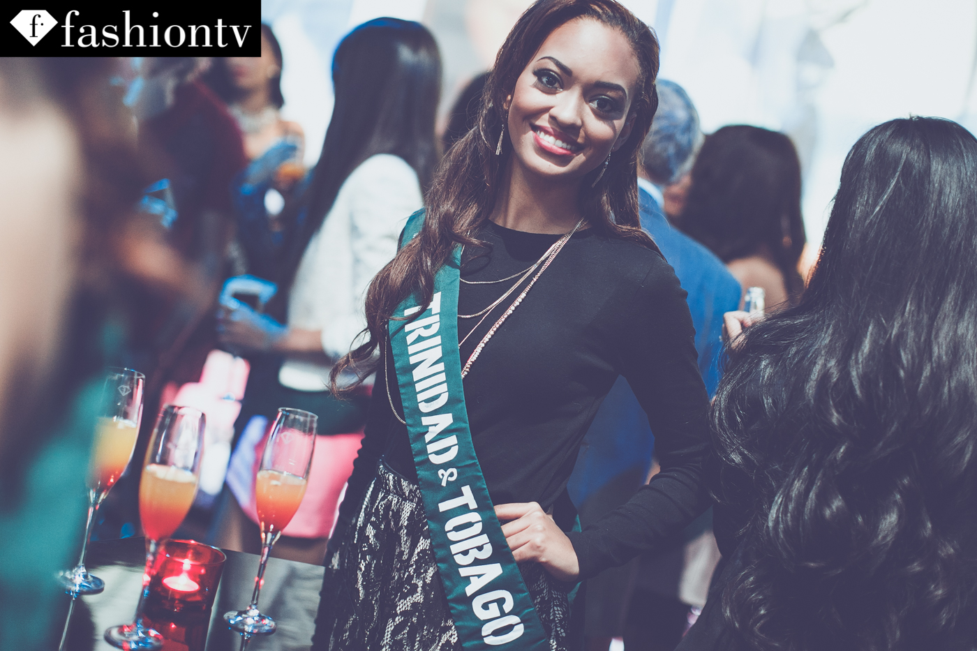 Miss Earth 2015 Welcome Party